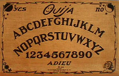 Baltimore Ouija